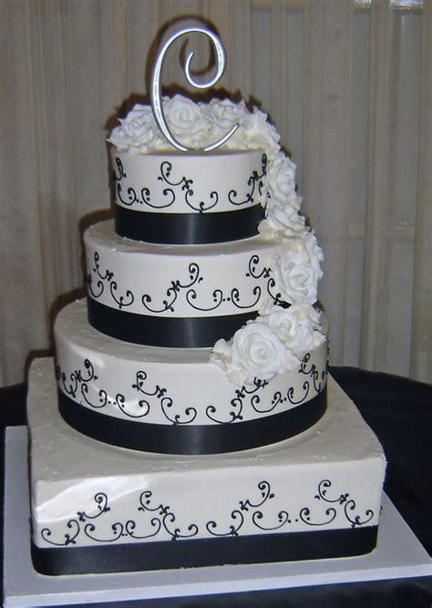 Kroger Bakery Wedding Cake Cakes 16670