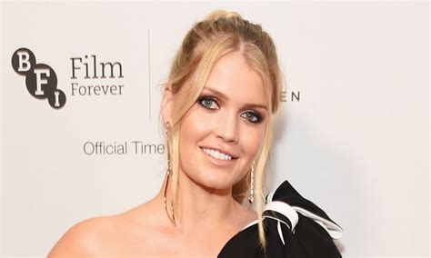 makeup princess dianas niece lady kitty spencer wore