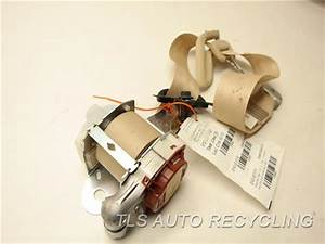 2010 Lexus Rx 350 Seat Belt Rear - 73370-0e020-a0