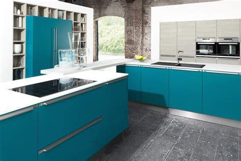 cuisine mur bleu cuisine bleu gris canard ou bleu marine code couleur et