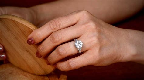 engagement jewelry