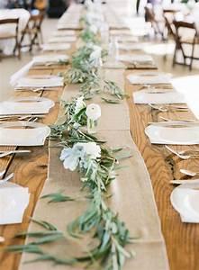 wedding trends 12 table runners centerpiece decoration With wedding decorations table runners