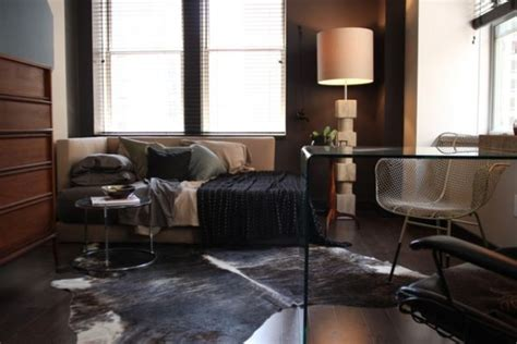 vintage studio apartment   york