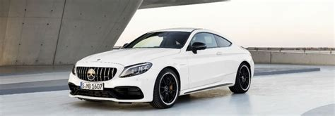 You'll receive email and feed alerts when new items arrive. 2019 Mercedes-AMG® C 63 models horsepower and 0-60 MPH time