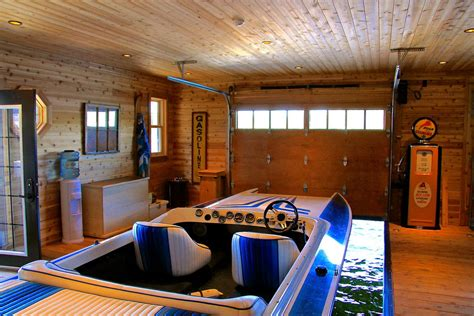 muskoka lakeside cottage boathouse idesignarch interior design architecture interior decorating emagazine
