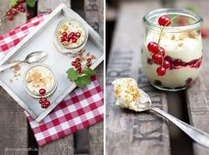 Dessert Mit Johannisbeeren : johannisbeeren heute f r euch mit mascarponecreme ~ Lizthompson.info Haus und Dekorationen