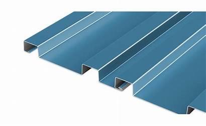 Rib Panels Pac Clad Precision Building