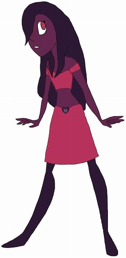 Garnet Purple Steven Universe Wiki Fanon Wikia