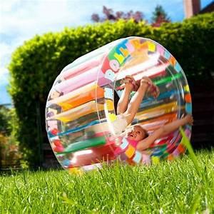Spielzeug Jungen Ab 5 : kinder zorbing rad zum aufblasen und rollen ~ Watch28wear.com Haus und Dekorationen