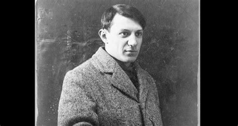 Pablo Pikaso Biografija   Biografija.org