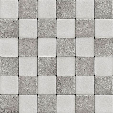 wall decor tiles decorgenius white grey leather wall tile living room decor wall tiles mosaic dgwh037 dgwh037