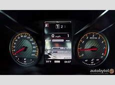 2016 MercedesBenz AMG GT S 060 MPH Test Video 503 HP 4