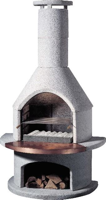buschbeck masonry outdoor fireplace ronda