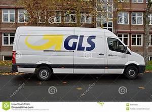 Gls Transport Avis : gls courier van delivery service editorial image image 47410435 ~ Maxctalentgroup.com Avis de Voitures