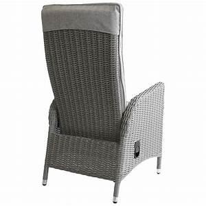 Polyrattan Sessel Grau : 2 st ck polyrattan sessel grau meliert auflage grau garten gartenst hle gartensessel ~ Frokenaadalensverden.com Haus und Dekorationen