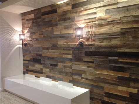reclaimed wood paneling sustainable lumber company