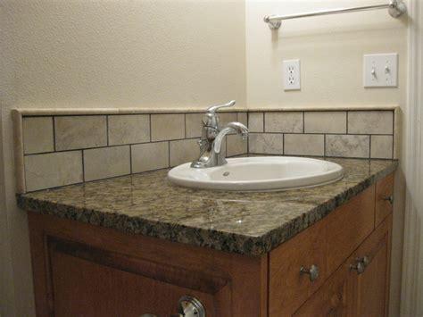 bathroom sink backsplash ideas backsplash for bathroom sink 28 images bathroom sink with backsplash bathroom sink