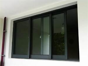 Aluminium Doors (Heavy Duty) - TBT Aluminium Works