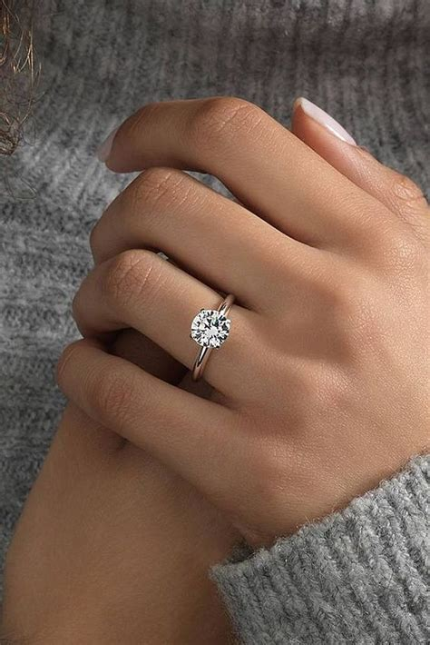 average engagement ring spend in 2017 in us 6 351 the loupe