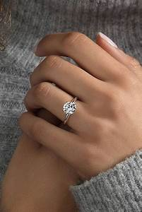 how to find the perfect engagement ring in 9 simple steps With do you need wedding rings to get married