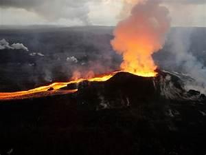 Hawaii U0026 39 S Kilauea Volcano Eruption Could Last For Years
