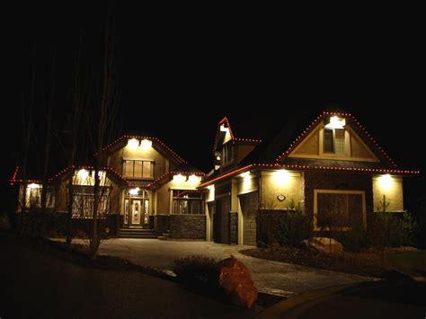 premier christmas light set ups assiniboine lights