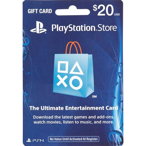 $25 playstation store gift card digital code. Sony Playstation Store Gift Card $20.00   Music & Gaming   Holiday Gift Guide   Shop The Exchange