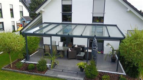 Terrassenüberdachung Mit Schiebeelemente by Terrassendach Terrassenueberdachung Referenzen In Leipzig