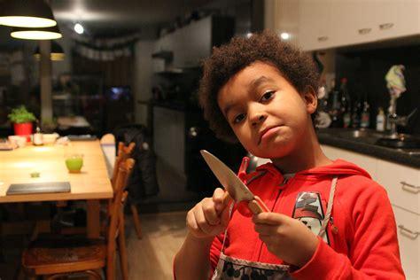 le petit chef cuisine le petit chef opinel omdat ook de kleinsten willen helpen cuisine de