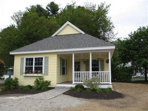 cottage mobile homes cottage style modular homes modular home plans country