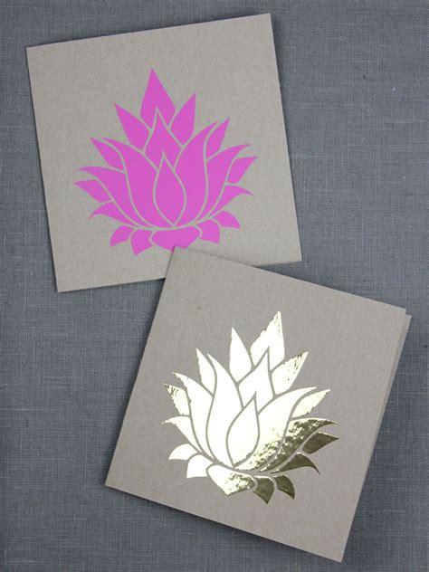 lotusblueten plotter freebie handmade kultur
