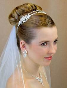 Beautiful Photos Of Wedding Veils With Tiaras Sang Maestro