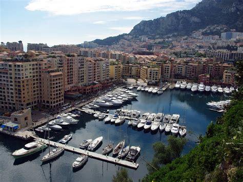panoramio photo of port de plaisance cap d ail