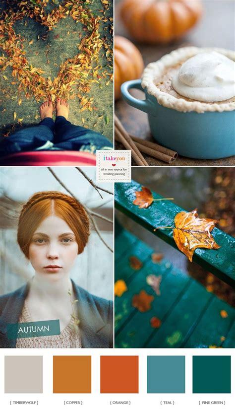 rust color schemes ideas  pinterest teal brown bedrooms copper colour palette