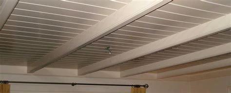 Moderne Len Plafond by Kraaldelen Plafond Mdf Lakken Hoogglans