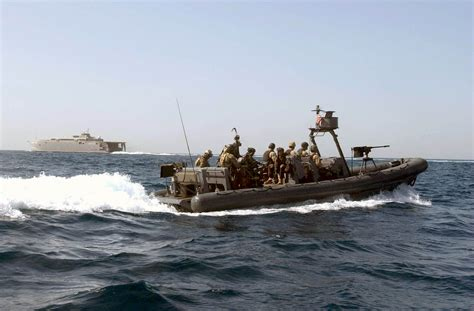 Us Navy Boats by Rigid Hulled Boat