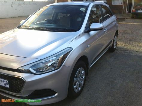 hyundai used cars images 2015 hyundai i20 used car for in gauteng south africa