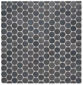 Bathroom Ideas Grey And White Waterworks Graphite Matte Tile Tile Tiles Pennies And Tile