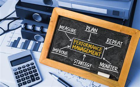 operational performance review scottmadden
