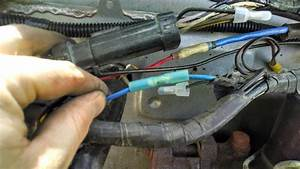 89-91 Voltage  U0026quot Pulsing U0026quot  Issue Solved