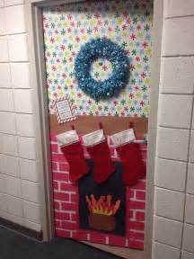 when life gives you lemons christmas dorm door decorating ideas