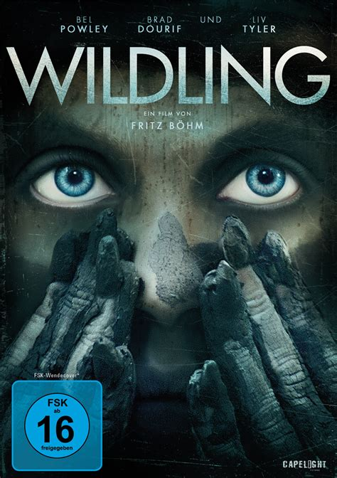 wildling film  scary moviesde