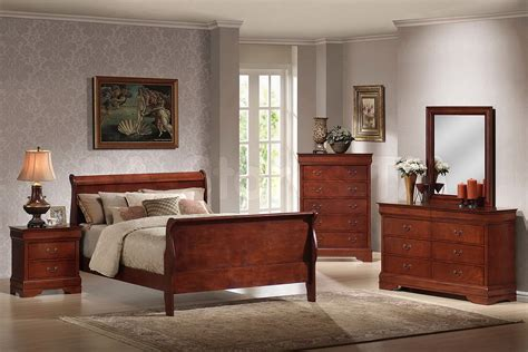 Light Wood Bedroom Furniture Design Inspirations