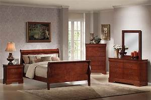 Cherry, Wood, Furniture, Bedroom, Decor, Ideas, Archives