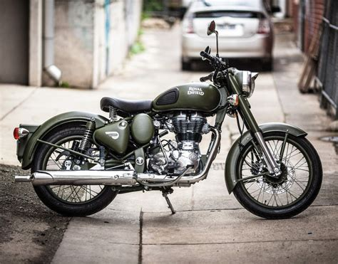 Review Royal Enfield Classic 500 by Review Royal Enfield S Classic 500 Fools