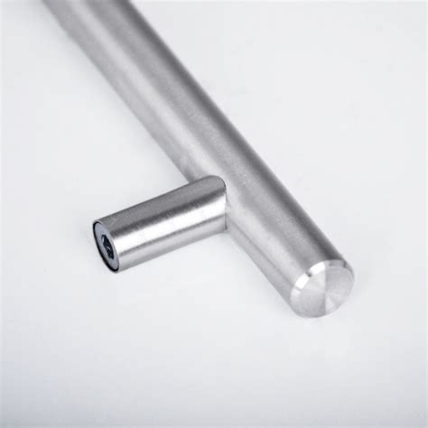 stainless steel 2 18 quot solid stainless steel kitchen cabinet handles pulls