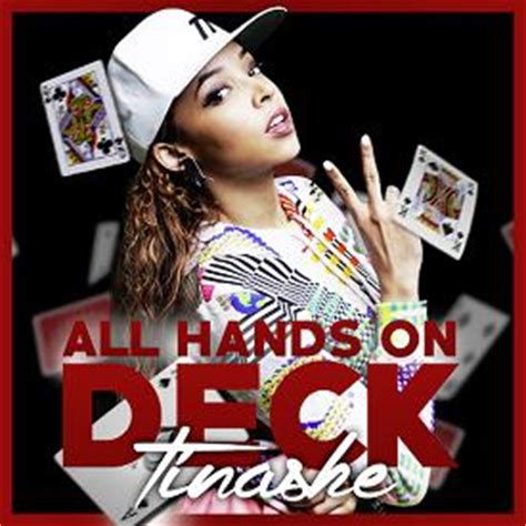 tinashe all on deck live avril 2015 alcan promo page 14