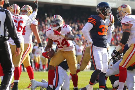 bears  ers final score chicago loses    home