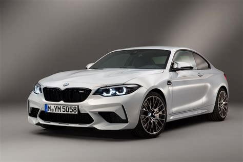 Bmw M2 Competition 4k Wallpapers by 2019 Bmw M2 Competition Bimmerfile