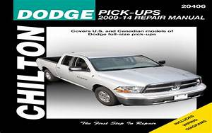 2009 Dodge Ram 1500 5 7 Owners Manual